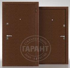 металлическая дверь гарант 4 а